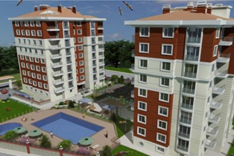 Evim Kadıköy