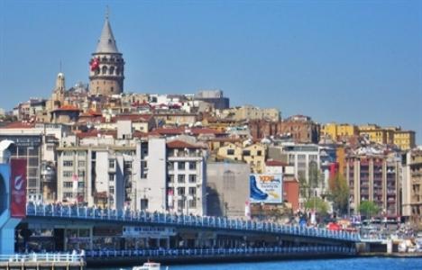 Otel yatırımları İstanbul'un