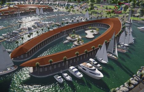 Viaport Marina tanıtıldı!