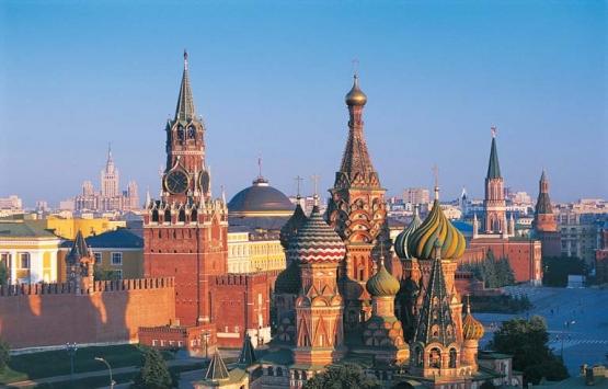 Rusya'ya yatırım