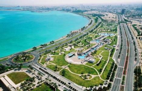 Katar'dan turizme dev