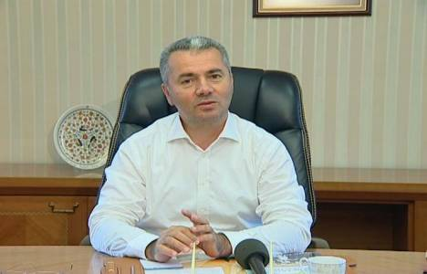 Yusuf Uzun: Metro