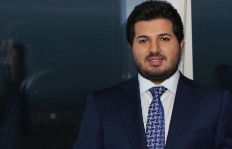Reza Zarrab'a 10 yıl ceza istendi