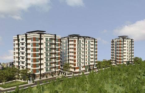 Suare Rezidans Ataşehir'de