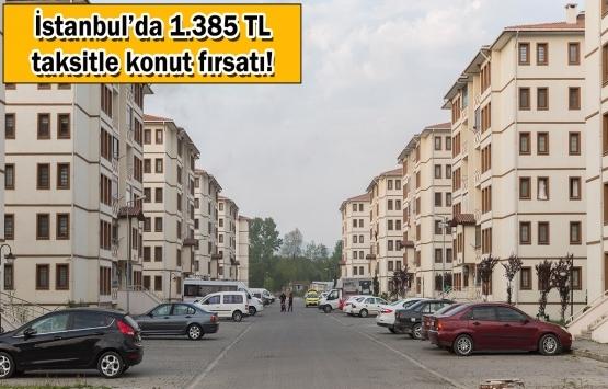 TOKİ Başakşehir Kayabaşı başvuruları başlıyor!