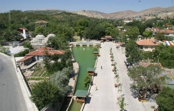 Konya'da 3.2 milyon