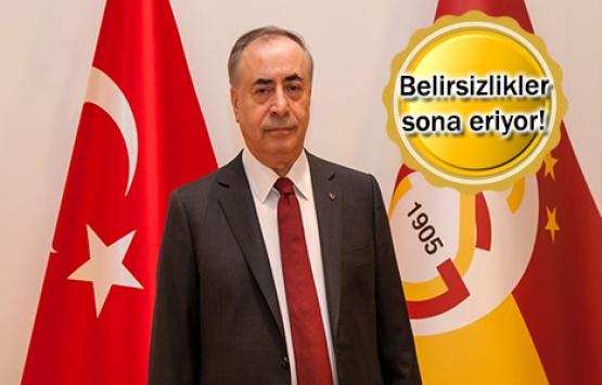 Galatasaray'a Ada ve 15 bin kişilik salon müjdesi!