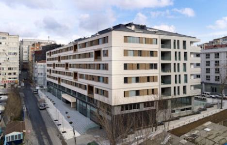 Extensa Bomonti Apartmanı'nda kira bedeli ne kadar?