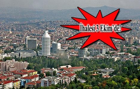 Ankara Çankaya'da 135