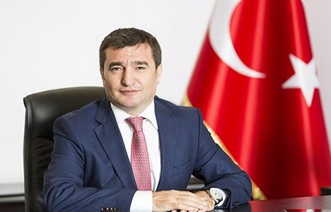 Türk mobilyacıları Çin'e