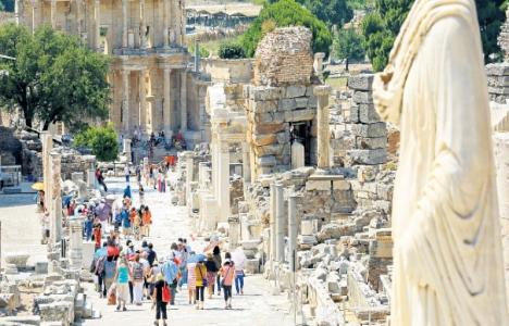 Efes Dünya Kültür