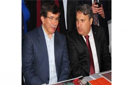 Başbakan Davutoğlu: TOKİ