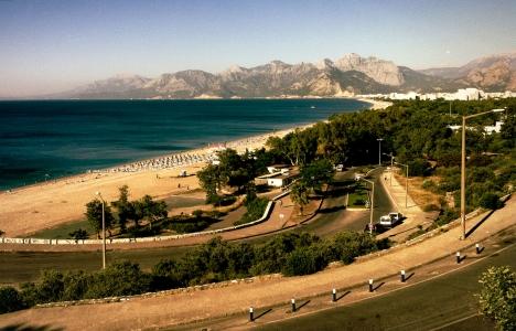 Antalya Konyaaltı'da 5.8