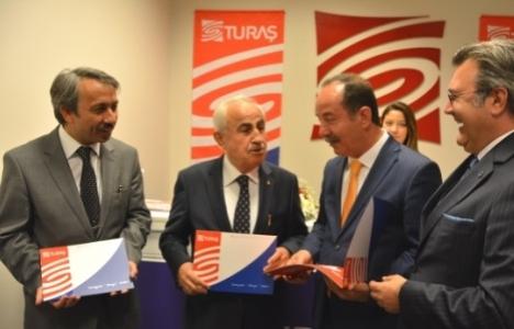 Turaş Turizm Edirne Ofisi açıldı!