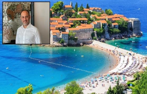 Maya Montenegro'dan Karadağ'a yeni proje!