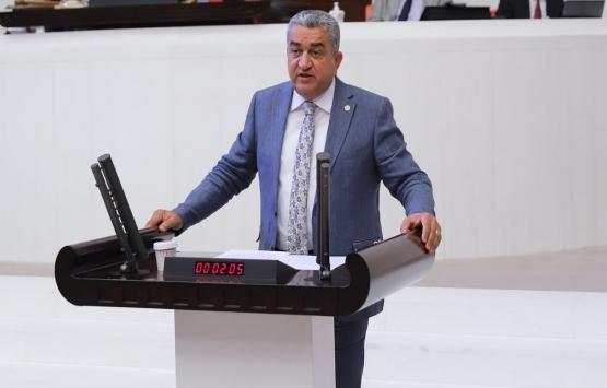 Ankara-İzmir Yüksek Hızlı Tren Projesi'nin akıbeti mecliste!