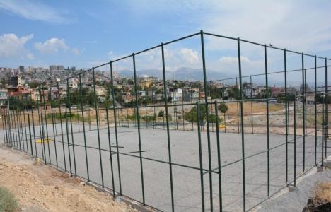 Kahramanmaraş'a yeni spor