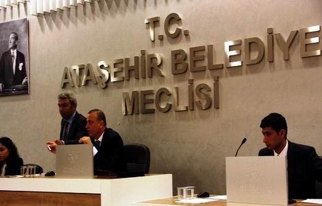 Ataşehir Belediyesi 2015'te alınacak sözleşmeli personel sayısını görüşüyor!