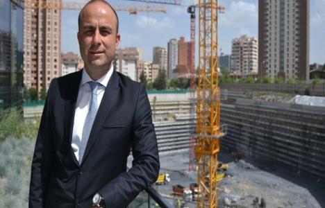 Özkan Özçelik One Tower Diplomatique projesini anlattı!