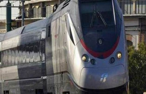Kapıkuleye hızlı tren