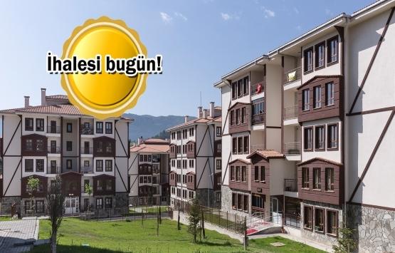 TOKİ'den İzmir Selçuk'a 209 yeni konut!