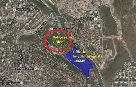 Bahçeşehir Park fiyat