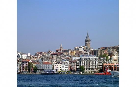 İBB Beyoğlu'ndaki gayrimenkulü 3 yıllığına kiraya verecek!