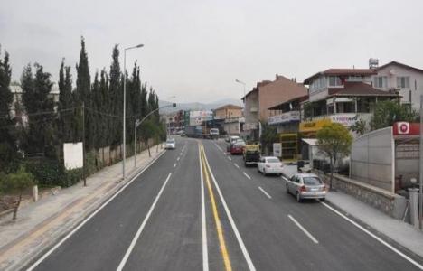 Körfez'de kent yenileme çalışmaları sürüyor!