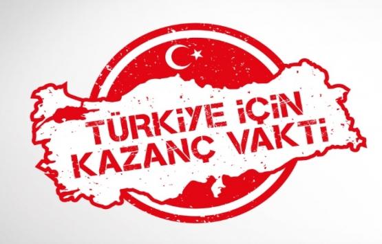 Türkiye İçin Kazanç