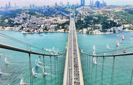 Boğaziçi Köprüsü bakım çalışmaları kapsamında neler yapılacak?