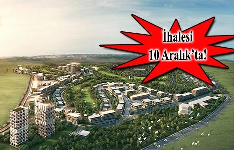 Ankara Golf Kent projesi 144.6 milyon TL'ye satılıyor!
