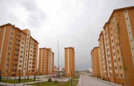 Nevşehir Merkez TOKİ