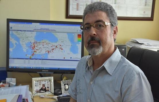 Prof. Dr. Hasan Sözbilir'den çarpıcı tsunami iddiası!