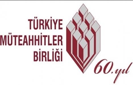 Türk müteahhitler yurtdışında