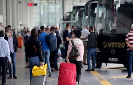 Otobüs bilet fiyatları yüzde 30 düştü!