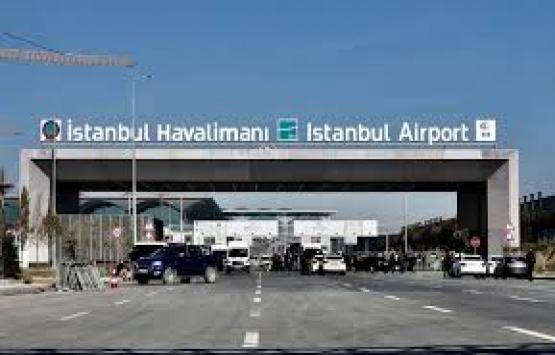 İstanbul Havalimanı, havacılık