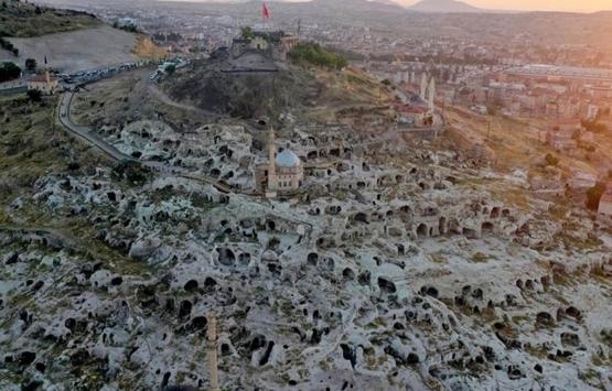 Nevşehir Merkez'de 16.2 milyon TL'ye icradan satılık arsa!
