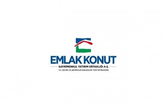 Emlak Konut GYO Ankara Çankaya Saraçoğlu yıl sonu değerleme raporu!