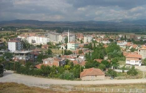 Amasya Suluova Sosyal Konutları'nın yüzde 60'ı tamam!