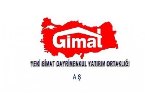 Yeni Gimat GYO Ankamall AVM'nin değerleme raporunu yayınladı!