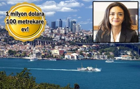 İstanbul'da konutlar