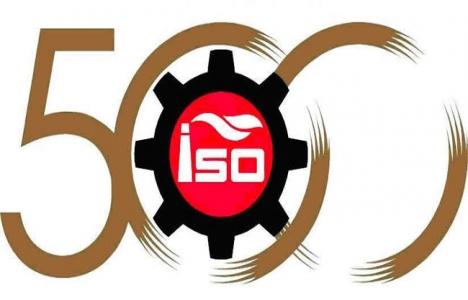 İşte İSO 500'ün ayrıntılı analizi!