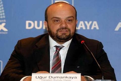 Uğur Dumankaya: Konut piyasası fırsatçılara kaldı!