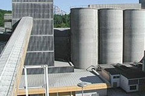 Özbekistan 'ın yıllık çimento üretimi 7 milyon tona dayandı
