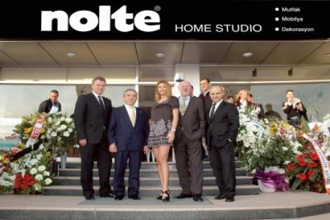 Kayseri nolte home studio ma azas 01 04 2018 - Nolte home studio ...