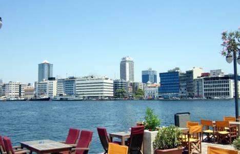 İzmir'de kiralar, Ankara'da