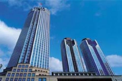 İstanbul'un `en' yüksek gökdelenleri