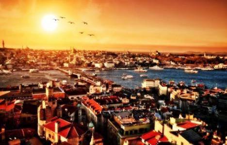 Yunanlıların İstanbul'dan aldığı