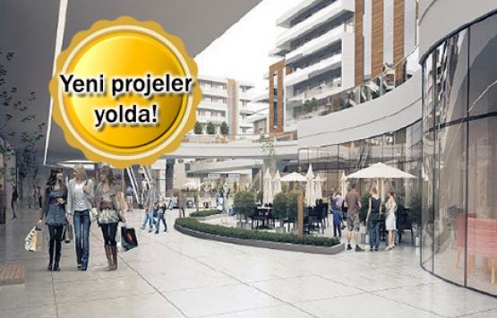Ci Group Mavişehir ve Bornova'da yeni yatırımlar yapacak!