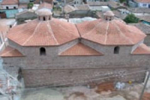 Tepekent'te tapular dağıtılmaya başlandı
